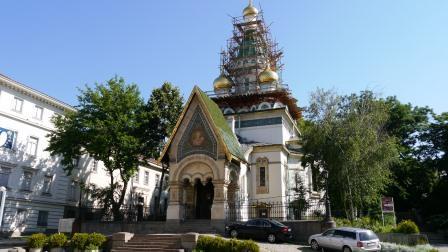 2014-06-22-nr16-BG-Sofia-Russische Kirche